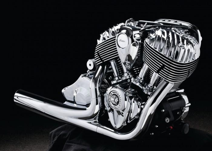 motor Indian