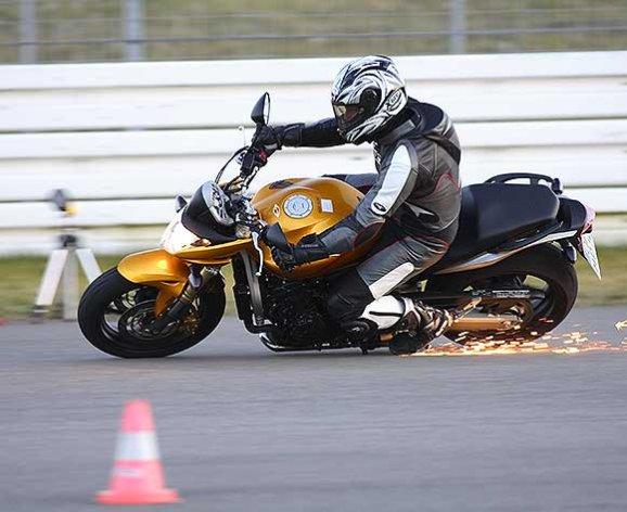 examen moto