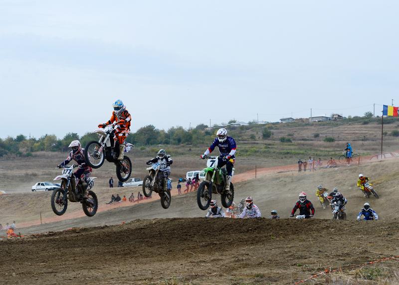 circuit motocross prundu
