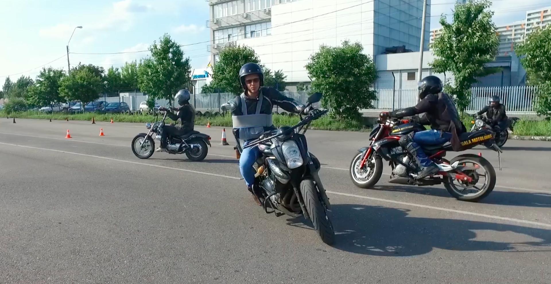 poligon moto