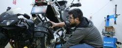 Cum să NU fii păcălit la cumpărarea unei motociclete second hand