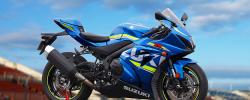 EICMA 2015 – Prototipul Suzuki GSX-R 1000