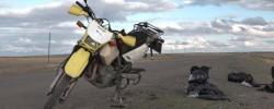 """550 Khanate Ride – Ep.04 – """"Pierduți în stepă"""""""