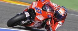 Casey Stoner s-a angajat la Ducati