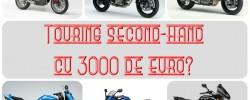Am 3000 de euro. Ce motor second-hand pentru turism să îmi iau? (I)