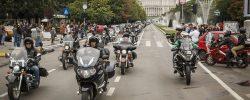 "SlowRide the City 5: ""Motocicliști, fiți responsabili!"". Și hai la paradă"