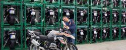 Piața moto, pe val. Creștere de 80% – Rezultate T1