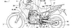 Honda pregătește reintroducerea Transalpului