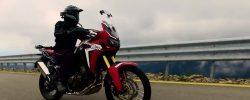 Honda CRF1000L Africa Twin va beneficia de modificări