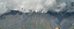 Great Caucasus Ride – Noi orizonturi