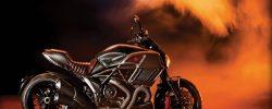 Ducati Diavel Diesel. Produsă în 666 de exemplare