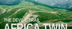 Transalpina – filmul care-i va face pe ceilalți să uite de Stelvio VIDEO