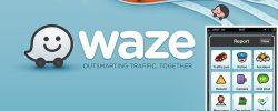 Waze are funcție Moto. Cele mai bune rute și control vocal