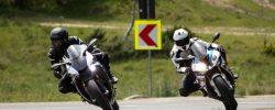 Yamaha R1M vs. BMW S1000RR. Faza pe stradă