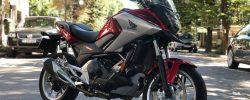O săptămână cu Honda NC750X. Ce-am învățat