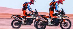 2019 KTM 790 Adventure. La prima vedere | Walkaround