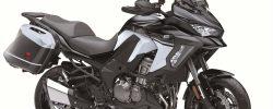 2019 Kawasaki Versys 1000 - La prima vedere | Walkaround