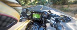 Studiu: mersul pe motocicletă reduce stresul și crește concentrarea