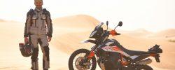 KTM 790 Adventure - Primul Test | Exclusiv