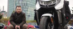 O săptămână cu BMW C400GT. Ce-am învățat