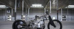 BMW pregătește un Big Cruiser pentru 2020