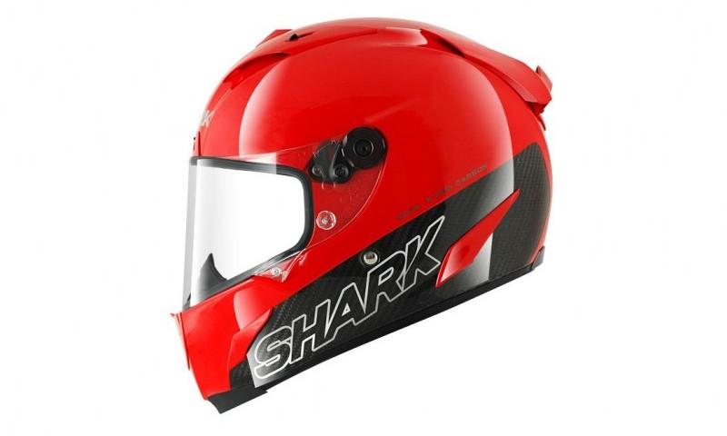 Casca Shark carbon