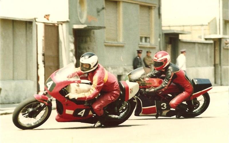250cc - Oradea - 22 iunie cu Bella Gabor