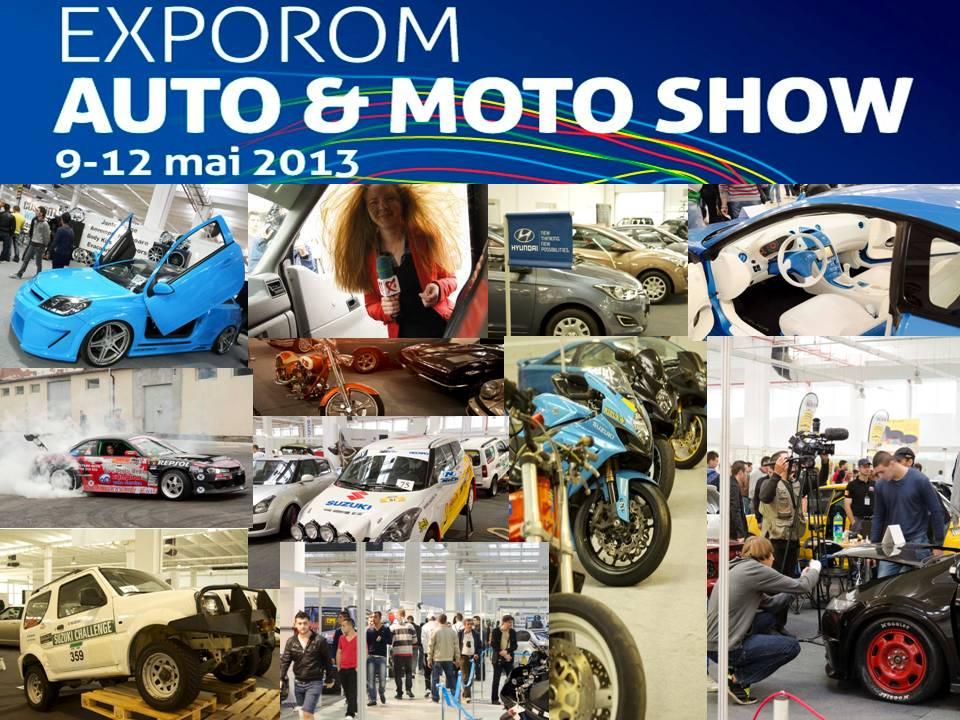 Auto & Moto Show 2013