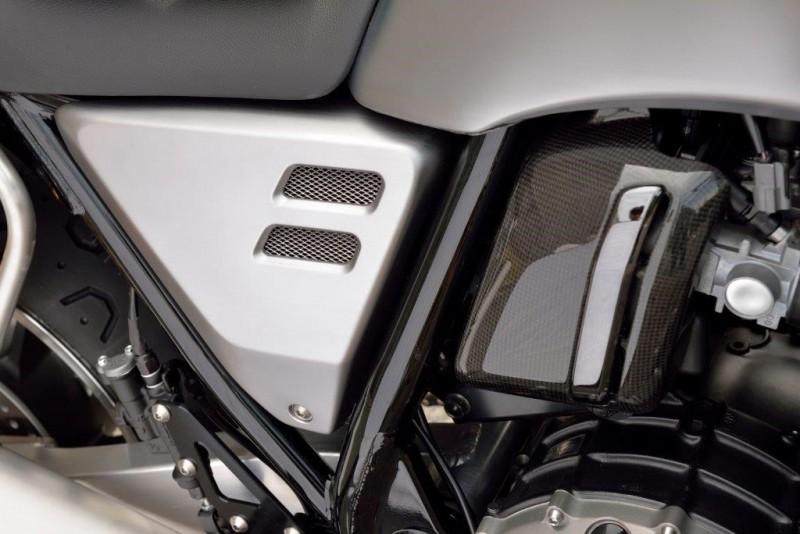 Honda CB1100 Concept 2016_2