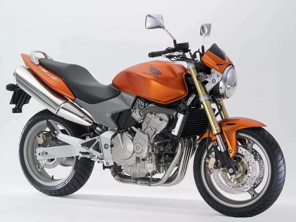 Honda CB600 05  4