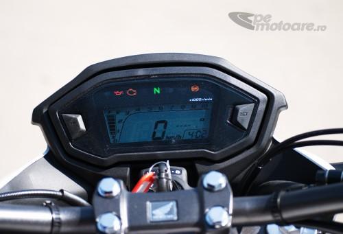 Honda cb500 4