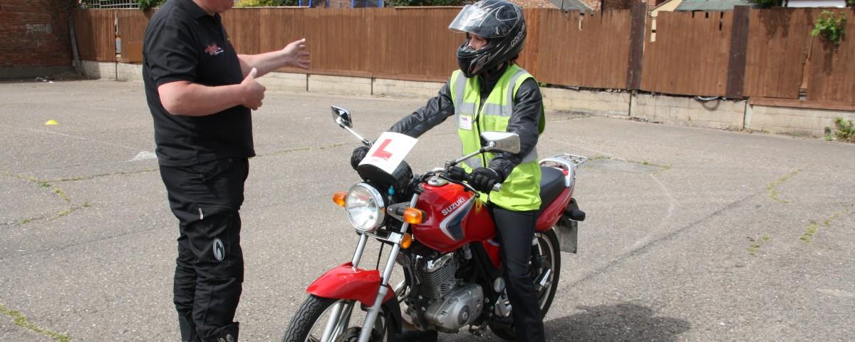 examen permis moto