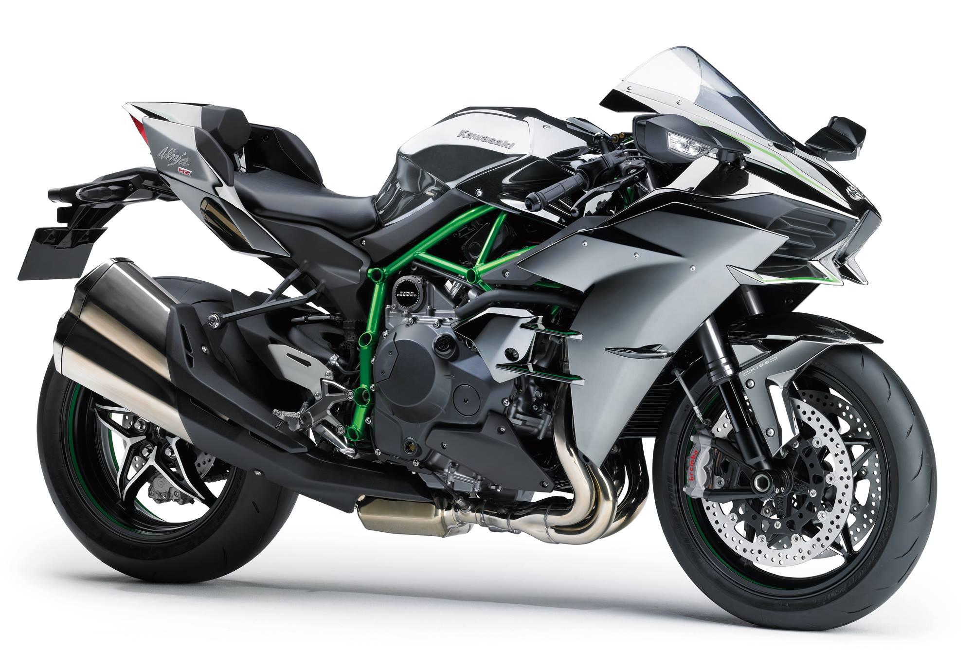 Kawasaki NinjaH22015 (5)