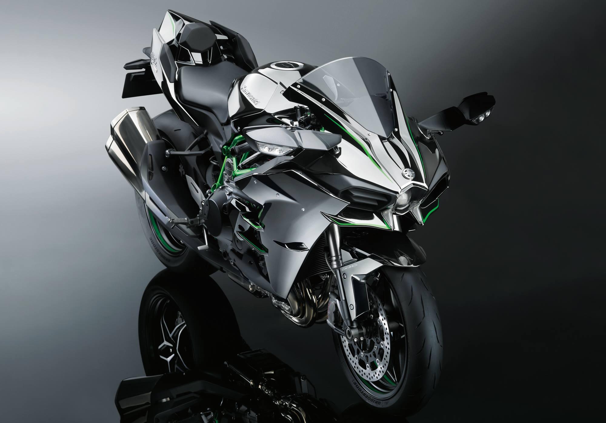 Kawasaki NinjaH22015 (6)