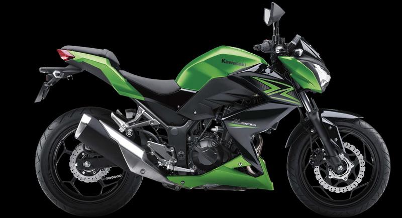 Kawasaki Z 300_resize