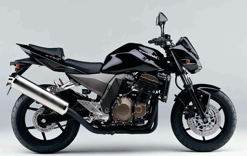 Kawasaki Z750 04  5