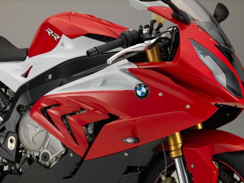 BMW S 1000 RR detaliu
