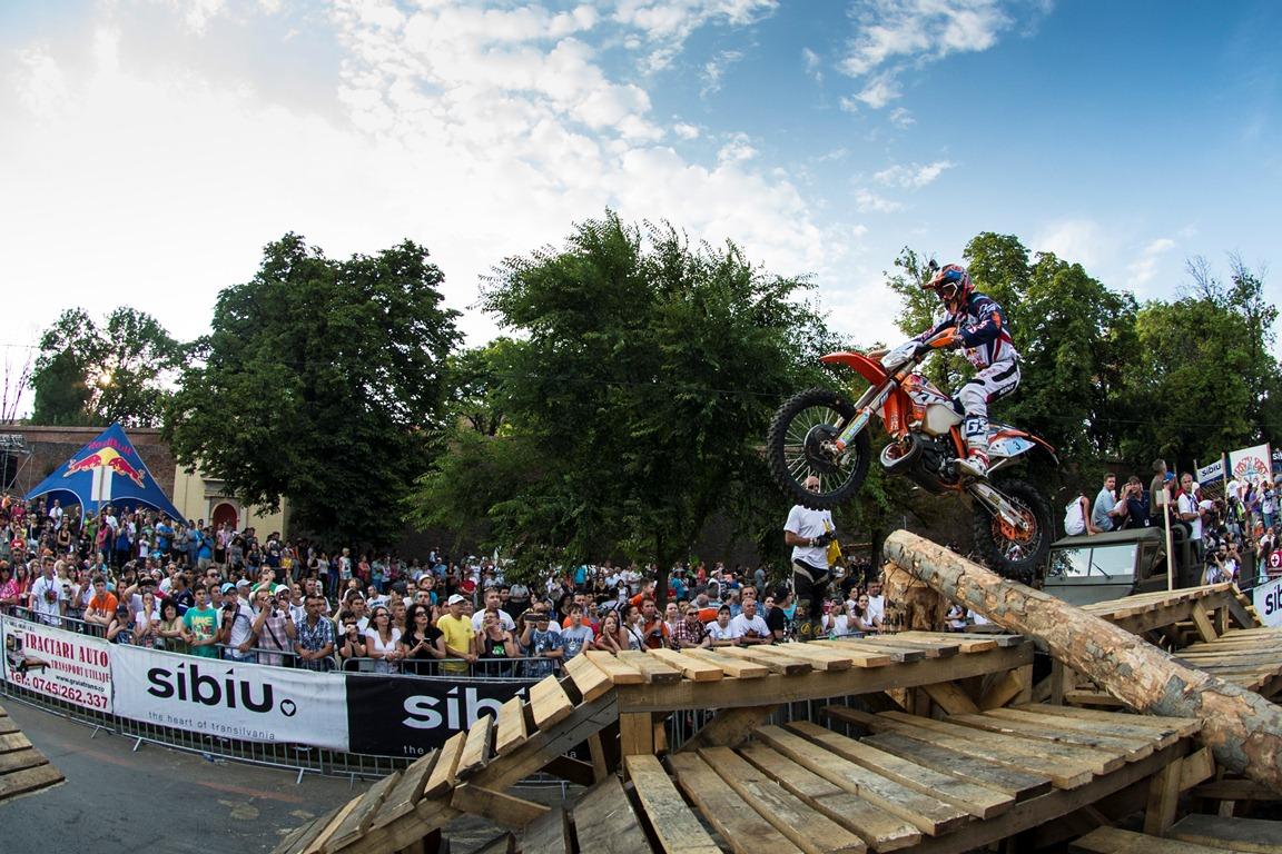 Race Action Prolog 2014, foto Mihai Stetcu Red Bull Content Pool