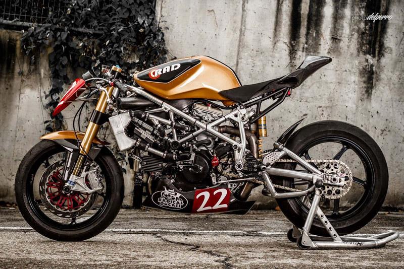 Radical Ducati Matador 10