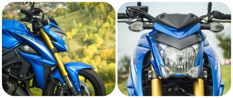Suzuki GSX-S 1000 detalii 2
