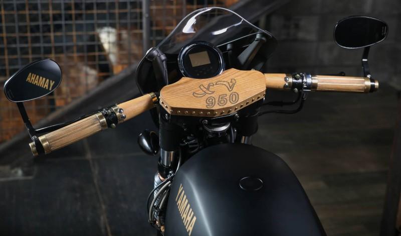 Yamaha Fine Cut 5