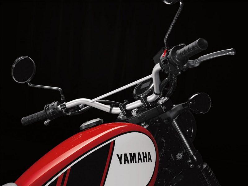 Yamaha SCR950-2
