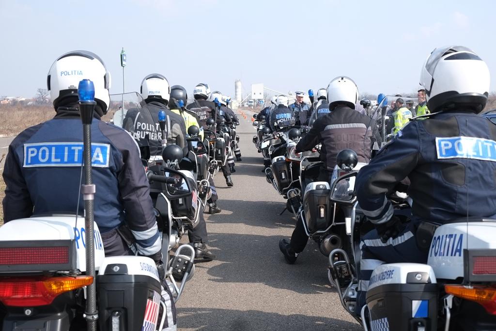 antrenament politie 2