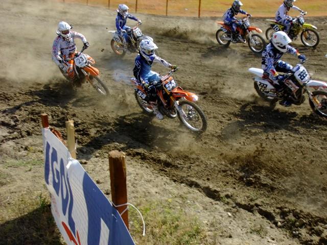 Prima etapă Motocross Cup 2014 va avea loc peste trei săptămâni.