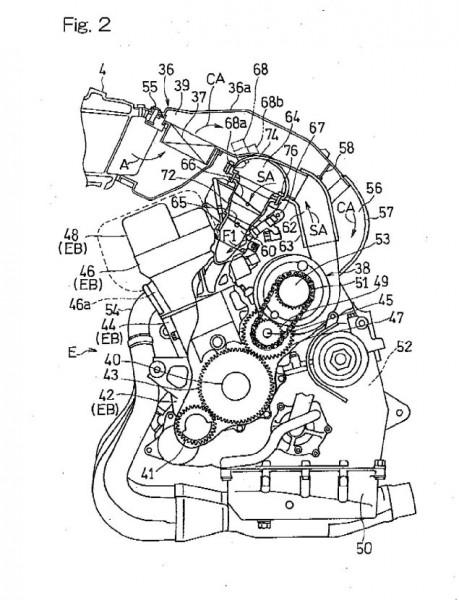 schema motor