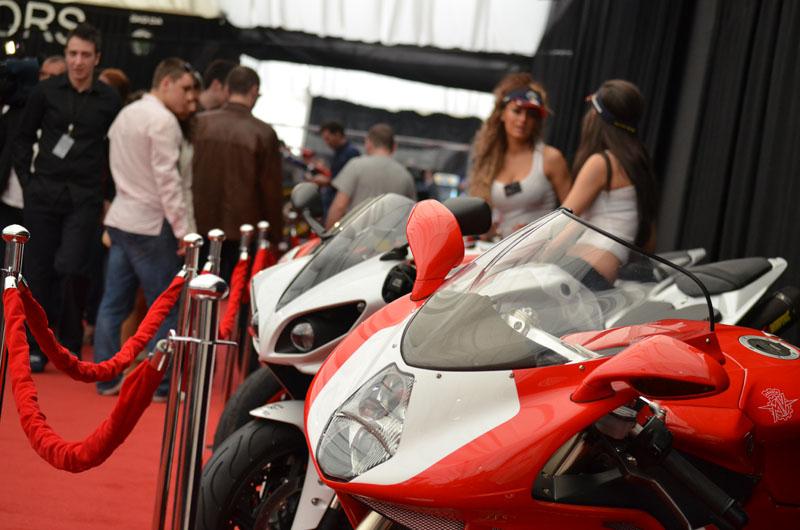 Salonul Auto Moto