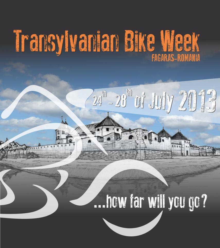 transylvanian bike week