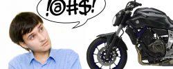 Cum să-ți alegi prima motocicletă