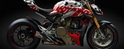 Ducati Streetfighter V4, confirmat pentru 2020