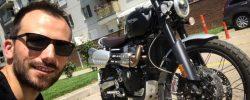 O săptămână cu Triumph Scrambler 1200. Ce-am învățat